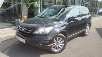 HONDA CR-V 2.0 i-VTEC ES-T 5 DOOR 12 12 £9975