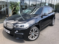 BMW X5 3.0 40d M SPORT XDRIVE START/STOP 5 DOOR £29975