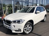 BMW X5 3.0 30D SE X DRIVE 5DR STEPTRONIC START/STOP 15 15 £25975