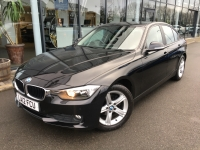 BMW 3 SERIES 2.0 316D SE AUTOMATIC START/STOP SALOON 12 12 £9975